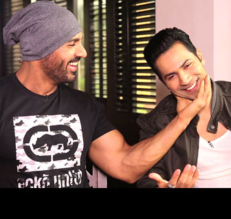EXCLUSIVE: John's SUPER-FUN Rapid Fire On SRK, Akki, Hrithik