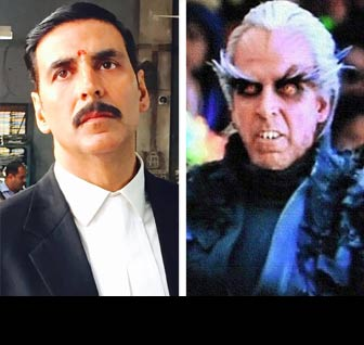 YOU SAY: Does Akshay Have The Most Interesting Lineup Of Films?
