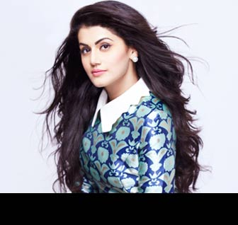 'I know what it is like for women in Delhi' - Taapsee Pannu