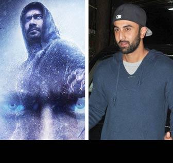 YOUR OPINION: Ranbir Or Ajay; Which Lead Will Lead Diwali?