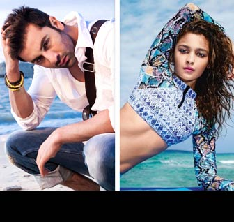 Ranbir Kapoor and Alia Bhatt starrer to roll by year end, confirms Alia