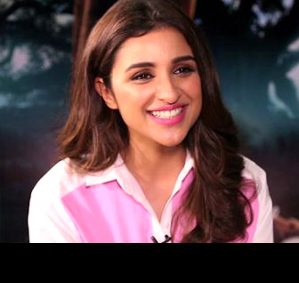Parineeti's Solution For Fixing Piracy Is The Need Of The Hour