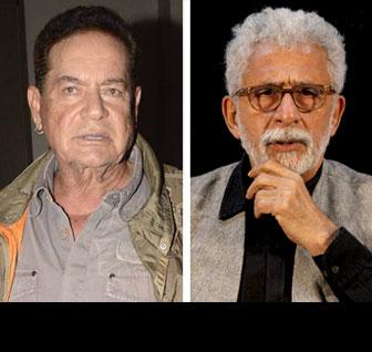 Salim Khan slams Naseer for his comments on late Rajesh Khanna