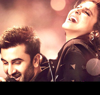 Ae Dil Hai Mushkil teaser is a lyrical poem that grips attention