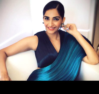 'As of now Veere Di Wedding is the only film I have' - Sonam Kapoor