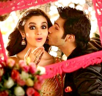 EXCLUSIVE: Alia BREAKS Silence On Varun