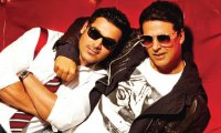 desib3 Music of Desi Boyz exceeds expectations : 4 stars by Bollywood Hungama.