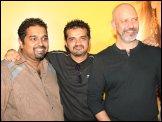 Shankar Mahadevan, Ehsaan Noorani, Loy Mendonca