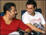 Salman Khan, Prem Soni