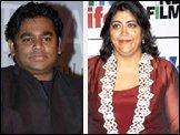 A R Rahman, Gurinder Chadha