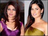 Priyanka Chopra, Katrina Kaif