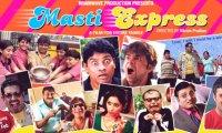 Masti Express (2011) SL MS - Rajpal Yadav, Johny Lever, Divya Dutta, Manoj Joshi, Razzak Khan, Vijay Patkar