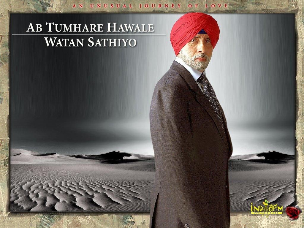 Ab Tumhare Hawale Watan Part - Watch Free Online Movies